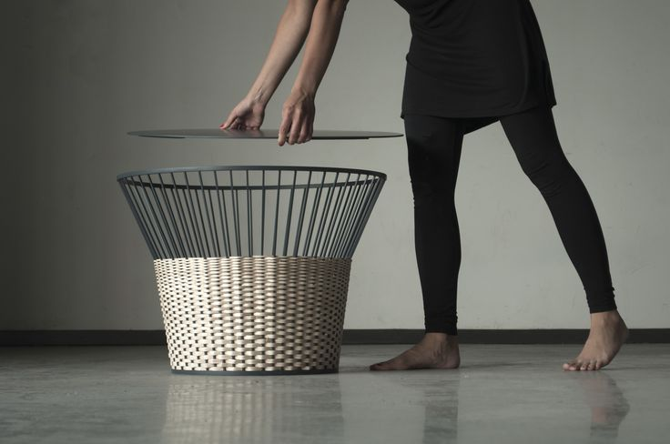 Meet the Wicker by Chudy and Grase