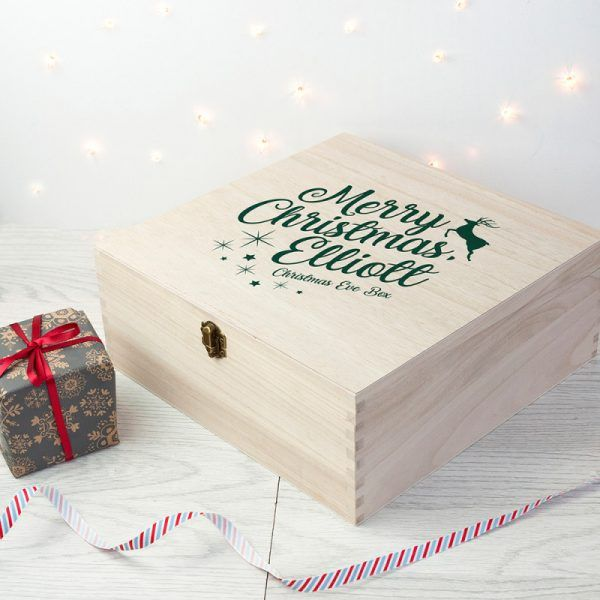 How to put together a magical Christmas Eve box | hardtofind.