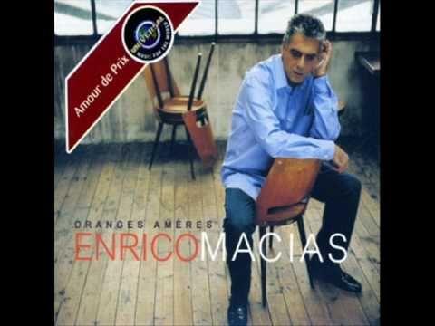 Enrico Macias - Aime-moi Je t'aime - YouTube