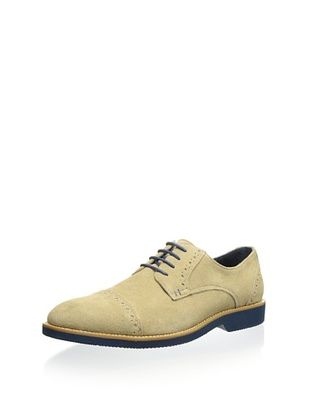 63% OFF Joseph Abboud Men's Cap Toe (Sand)