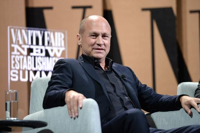 Mike Judge, from 'Beavis and Butt-Head' to 'Silicon Valley'