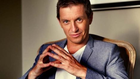Rove McManus Management: Book Rove McManus, one of the Australia's renowned comedian and media personality. Make him the charm of your event with just few clicks.
