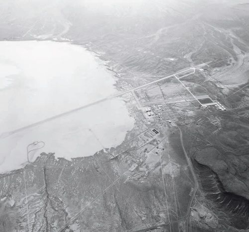 the truth about area 51 Area 51 is a touchstone of america's cultural mythology it rose  of information  act, contains the cia's secret record of how area 51 came to be.