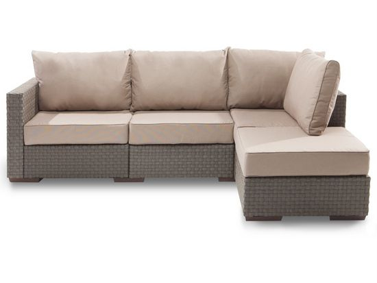 Sutton Furniture Sand Beige, Module Lounge Furniture, Southern Events Rental  (9)
