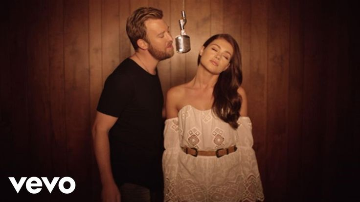 Charles Kelley - Lonely Girl - YouTube