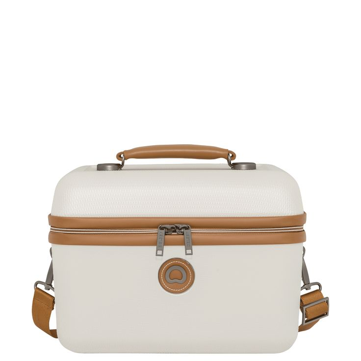 CHATELET beauty case by #DELSEY #vanity #travel #gift