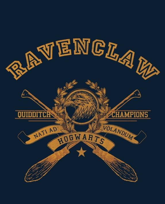 HOUSE OF THE EAGLE T-Shirt $12 Harry Potter tee at Once Upon a Tee!