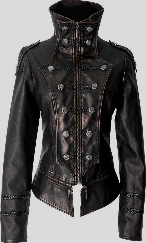 gothic fashion ideas for many individuals who get pleasure from