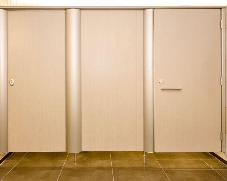 Bathroom Stalls With Doors 7 best door lite toilet partitions images on pinterest | toilets
