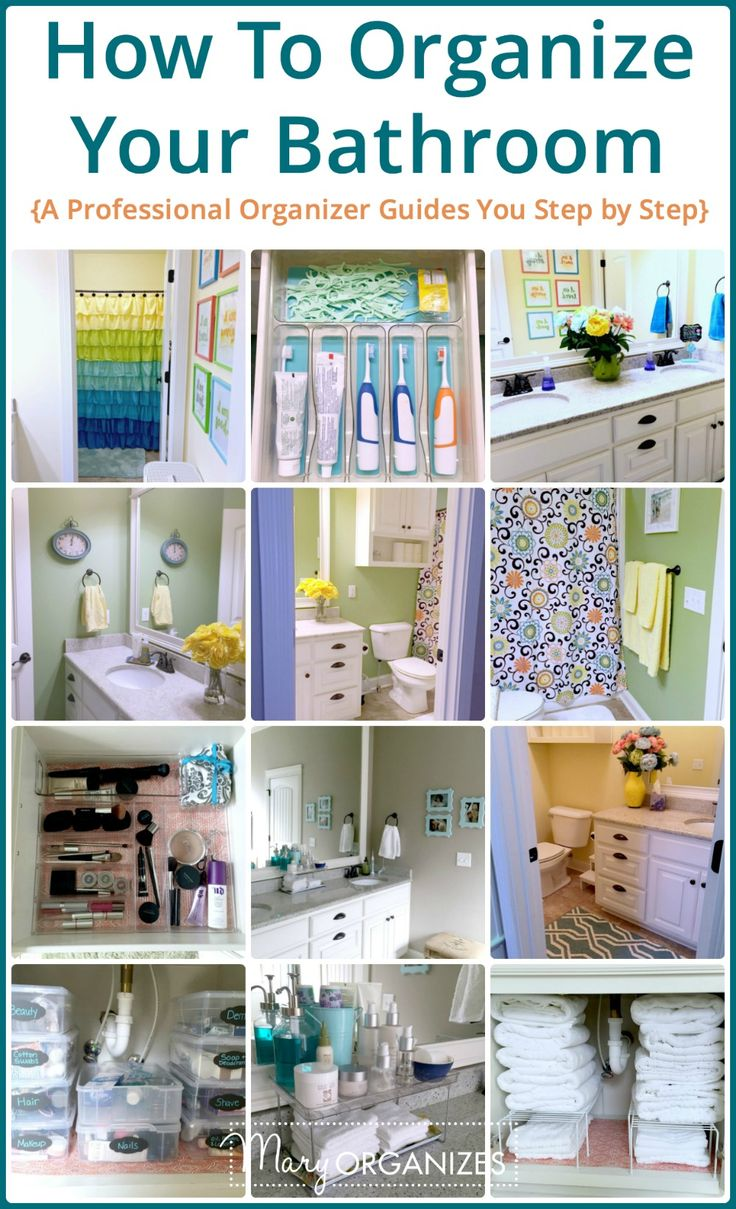 Organize Your Bathroom Image Review