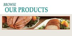 HoneyBaked Ham | Official Site | Handcrafted since 1957. Absolutely delicious and perfect for every occassion!