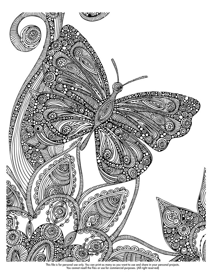53 best art therapy images on pinterest - Art Therapy Coloring Pages Animals