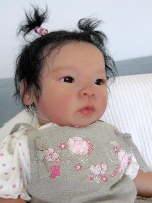 Asian Reborn Baby Dolls Re Wish To See More Asian