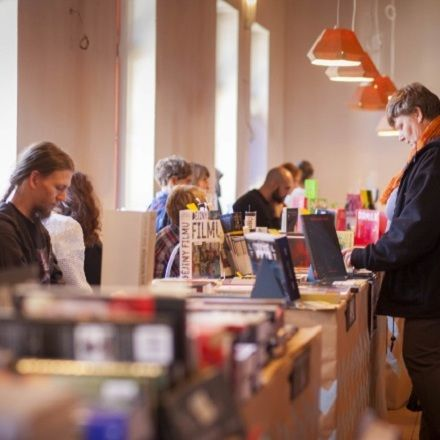 Humor and grotesque in Czech literature are the main theme of the international festival of small and medium-sized publishers Tabook, which will be held from September 28 to October 1 in Tábor.