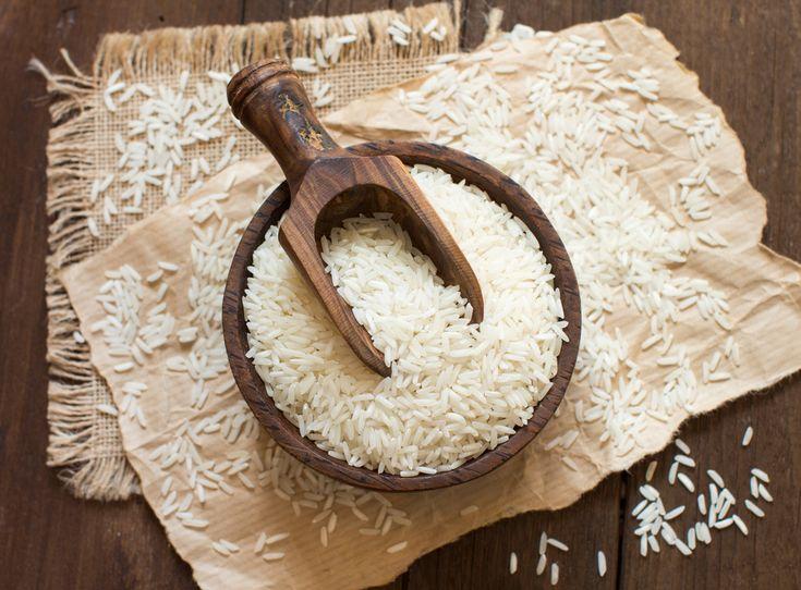 ส นค าข าว Rice Tops Online Rice ข าว ข าวหอมมะล ข าวกล อง Ingredients Basmati Rice Brown Rice Basmati