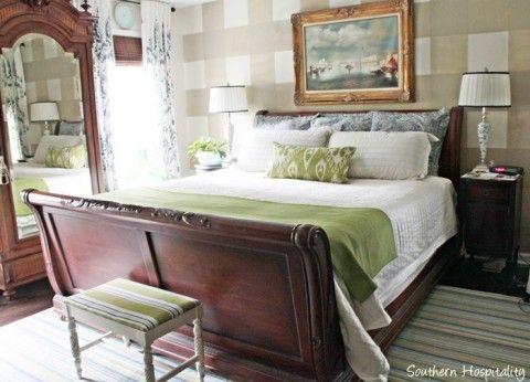 Best Luscious Bedrooms Images On Pinterest Bedroom Ideas - Bedroom colors for good night sleep