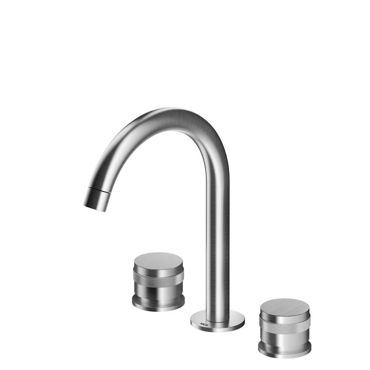 three hole bathroom sink faucet. MGS Designs three hole faucet with rotating spout  22 best Design Faucets images on Pinterest Product