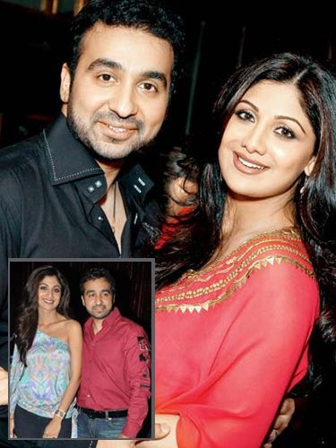8 Bollywood Celebs who are Younger than their Wives - Raj Kundra and Shilpa Shetty