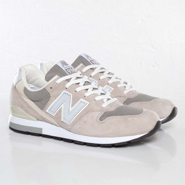 996 CONTRAST POP - CHAUSSURES - Sneakers & Tennis bassesNew Balance