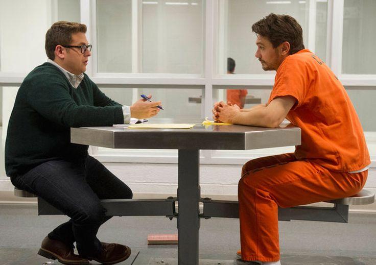 'True Story' Review - http://renegadecinema.com/36796/true-story-review