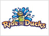 Ride the Ducks - Hwy 76, Branson MO Attractions
