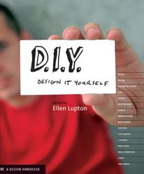 DIY by Ellen Lupton