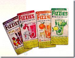 Fizzie Drinks Brands