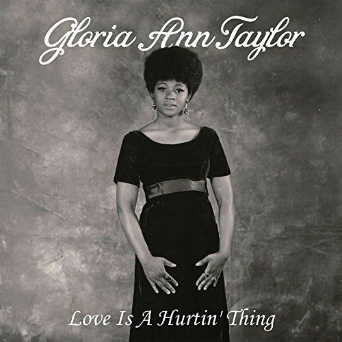Love Is a Hurtin' Thing (2 x 180g LP):   Amidst much anticipation from collectors, record stores, DJs and producers alike, Gloria Ann Taylor's musical output on Selector Sound haS been compiled and is being presented in a deluxe triple-gatefold double LP and cd package complete with photos and extensive liner notes. Soul singer Gloria Ann Taylor has no rags to riches tale to tell. Her story is one of personal sacrifice, failed relationships, and missed opportunity. She was leading a ha...