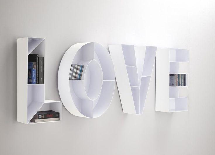 Libreria LOVE