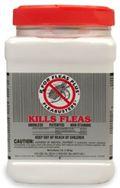 Flea treatment & natural repellent spray