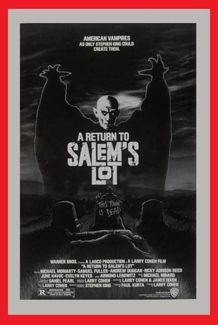 Larry Cohen - A Return to Salem's Lot (1987)