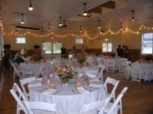 Queens County Farm Museum  The only working farm in NYC is a perfect venue for fall or late summer weddings