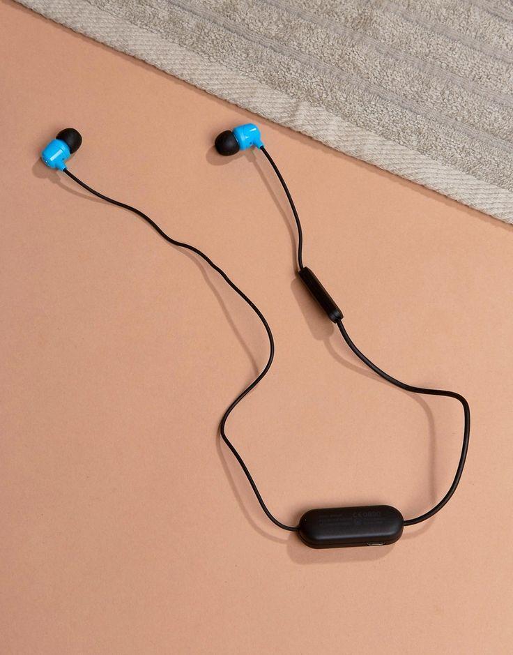 Skull Candy Jib Wireless In Ear Headphone - Multi