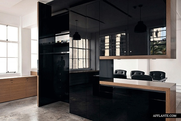 Auckland Lawyer's Office // Jose Gutierrez