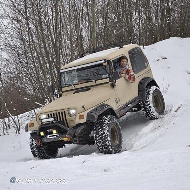 1000+ Images About Jeep Yj Ideas On Pinterest