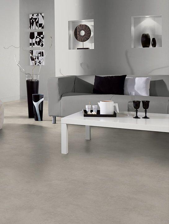 Optic Lounge | Collectie vinyl | Interfloor Tapijt - Vinyl | Sfeerfoto