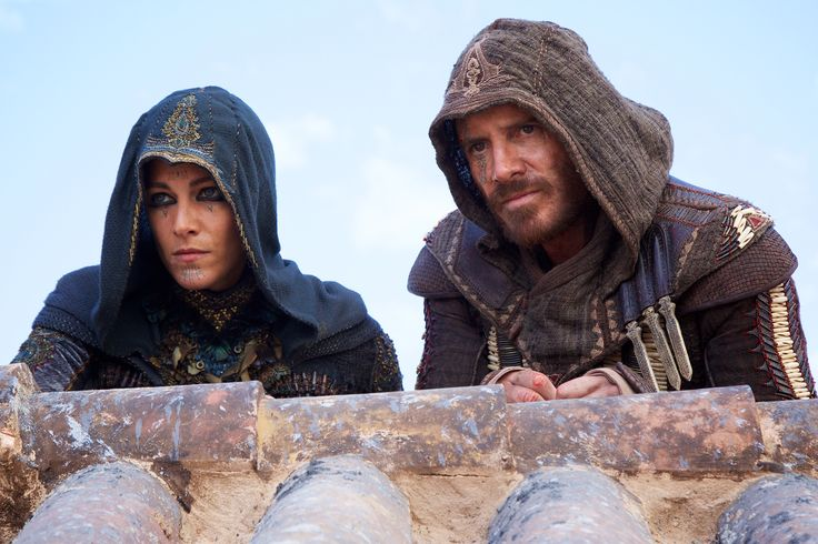 30 best movies coming out this fall and winter:      'Assassin's Creed': Dec. 21, 2016  -   Michael Fassbender and Marion Cotillard star in this flick based on the famous video game series.
