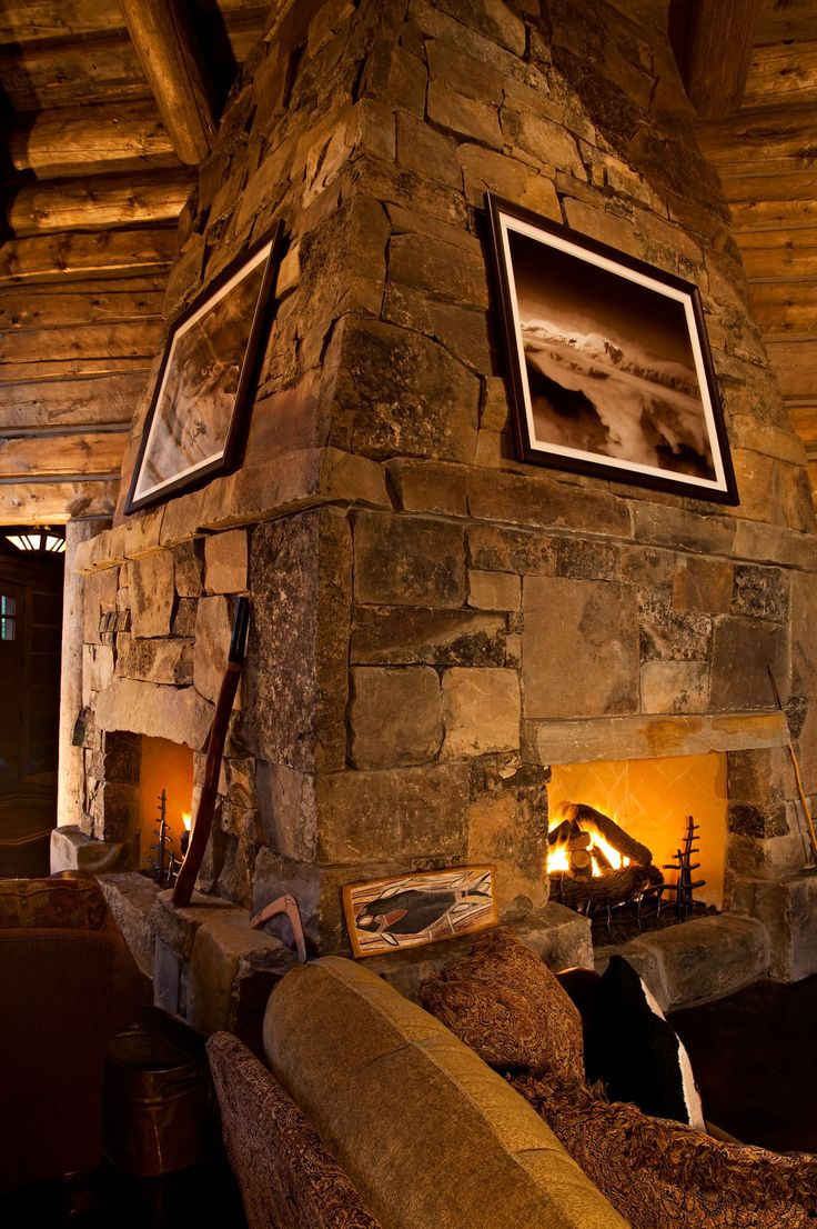 873 best Log Cabins images on Pinterest   Log cabins, Cozy cabin ...