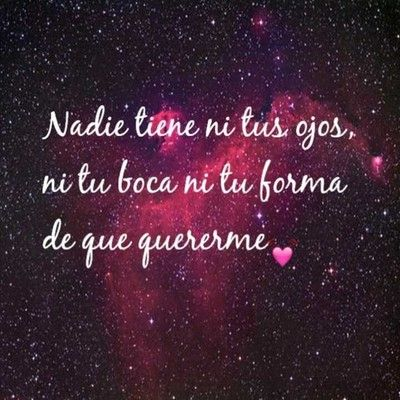 Amo esta cancion ♥  Nadie- Remmy Valenzuela ♥