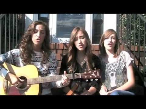 Adele- Someone Like You Cover by Gardiner Sisters