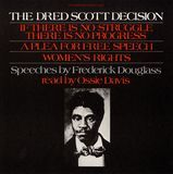 Frederick Douglass' Speeches Dred Scott Decision [CD]