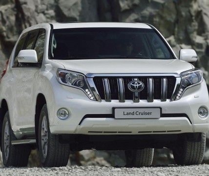 latest car releases south africa2014 Toyota Land Cruiser Prado headed to South Africa  Latest car