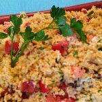 couscous bijgerecht