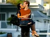 Watch the Incredible Love Story of Nick Vujicic and His New Wife... It's So Inspiring - LOVE this!!