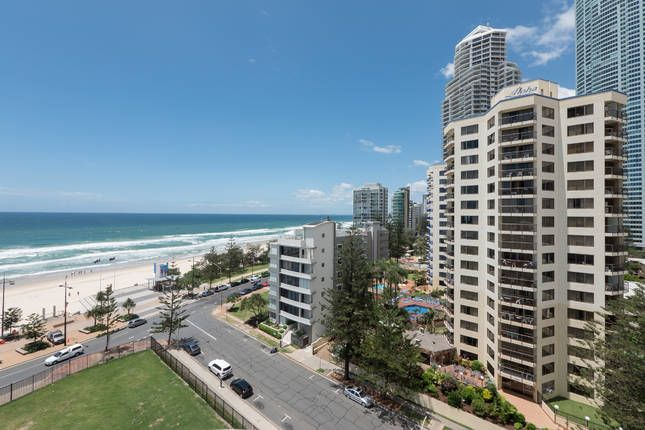 Aloha Apartments - Surfers Paradise, a Surfers Paradise Apartment | Stayz