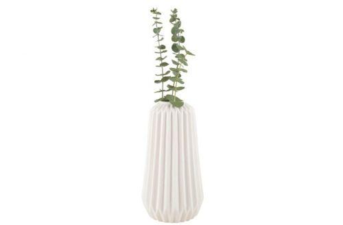 Lekker vase fra IB Laursen. H: 18 cm D: 10 cm