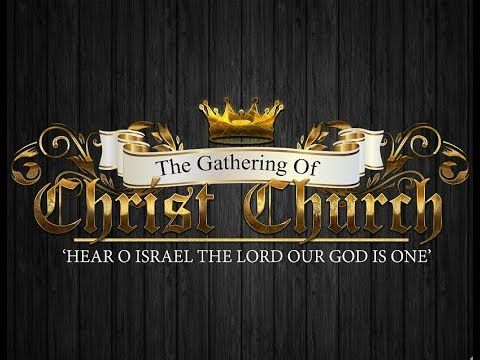 GOCC KC - The Spirit Of Gluttony - YouTube. Hebrew Bible teachings. #HebrewIsraelites spreading TRUTH. GatheringofChrist.org #GOCC on YouTube. Praise the Most High AHAYAH and YASHAYA Christ