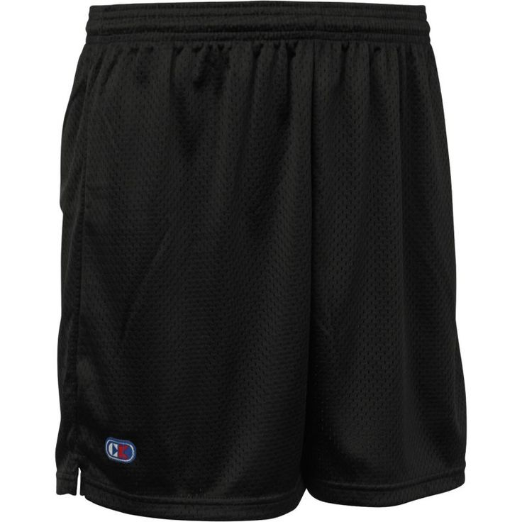 Cliff Keen Arsenal Mesh Wrestling Shorts, Adult Unisex, Size: Small, Black