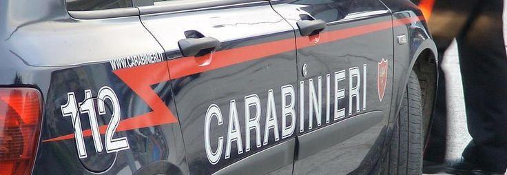 CASERTA Ha picchiato la moglie dinanzi ai figli minor e per tale motivo, un padre di famiglia, è stato arrestato per maltrattamenti