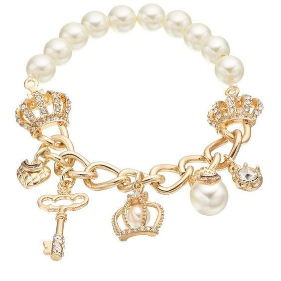 26 best Juicy Couture Jewelry images on Pinterest Juicy couture